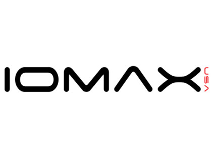 IOMAX Logo (ZIP Package)